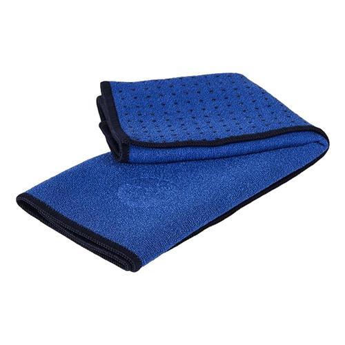 Manduka Yogitoes Yoga Hand Towel Surf