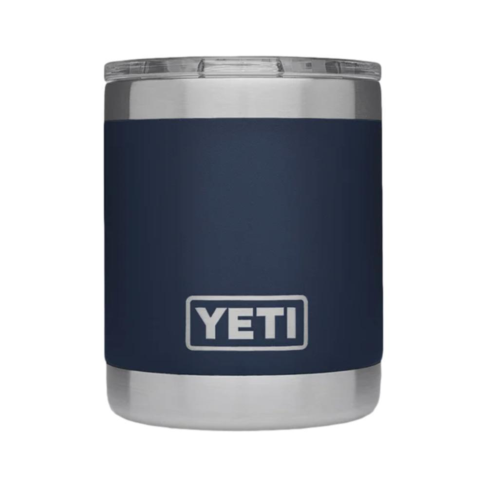 YETI Rambler 10oz Lowball with MagSlider Lid NAVY