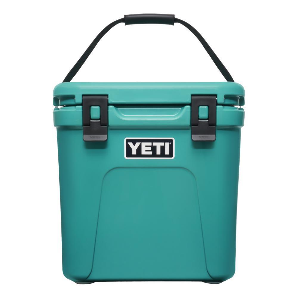 YETI Roadie 24 Cooler AQUIFER_BLUE