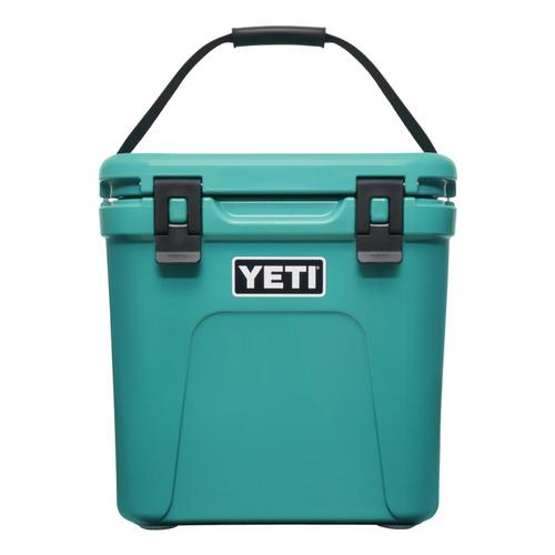 YETI Roadie 24 Cooler Aquifer_blue