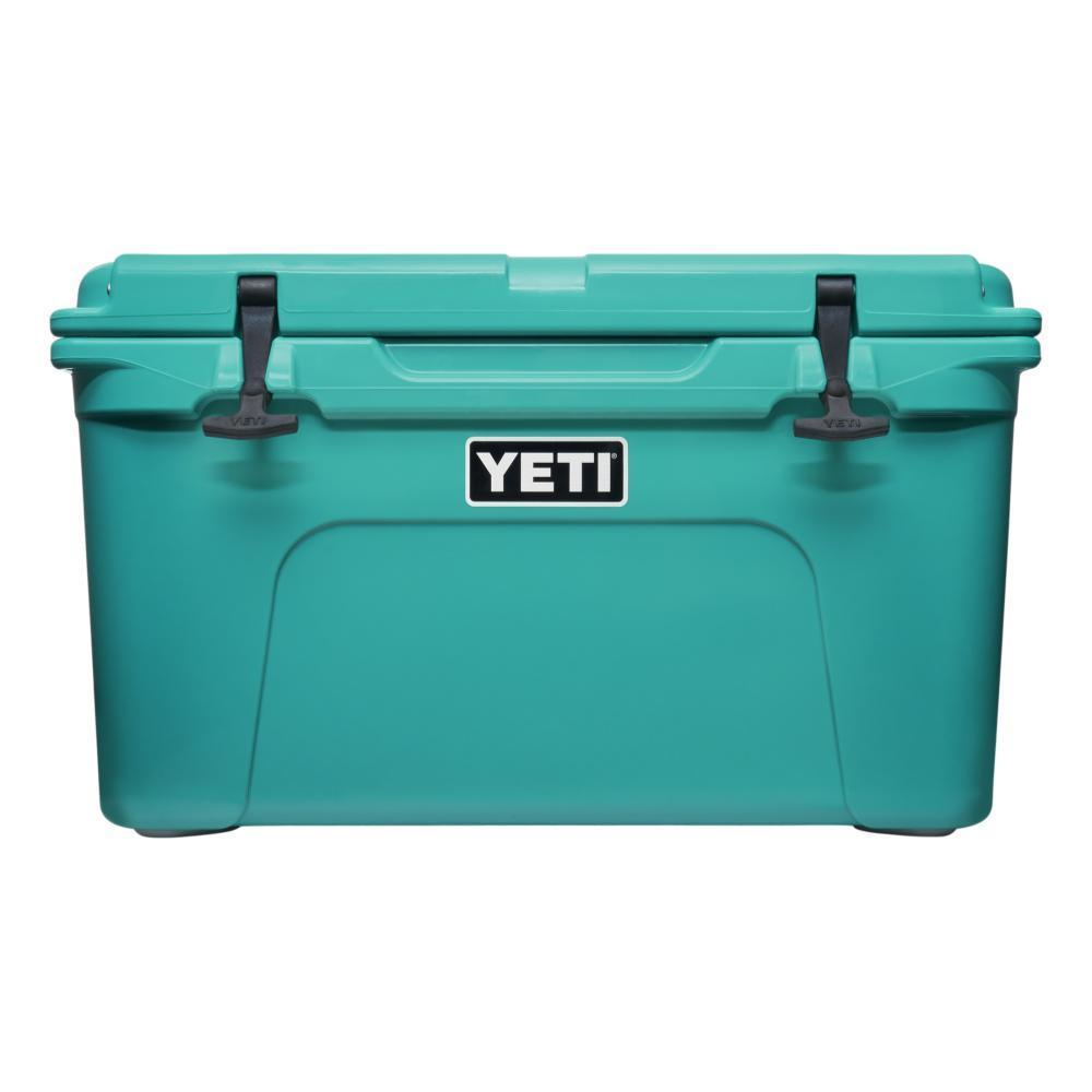 YETI Tundra 45 Cooler AQUIFER_BLUE