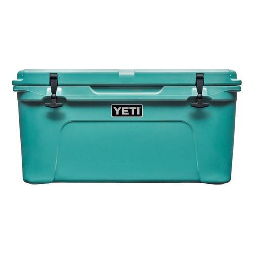 YETI Tundra 65 Cooler Aquifer_blue