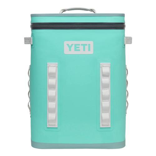 YETI Hopper BackFlip 24 Soft Cooler Aquifer_blue
