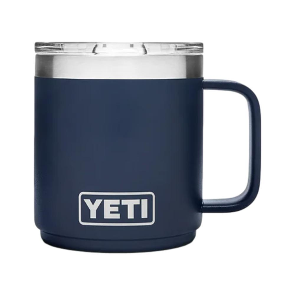 YETI Rambler 10oz Stackable Mug with MagSlider Lid NAVY