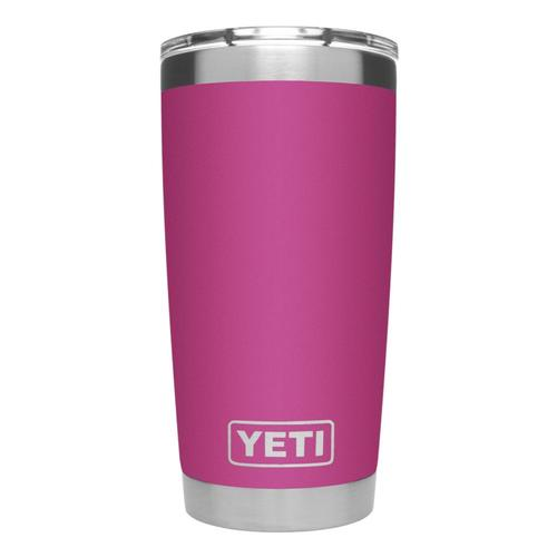 YETI Rambler 20oz Tumbler Prickly_pear