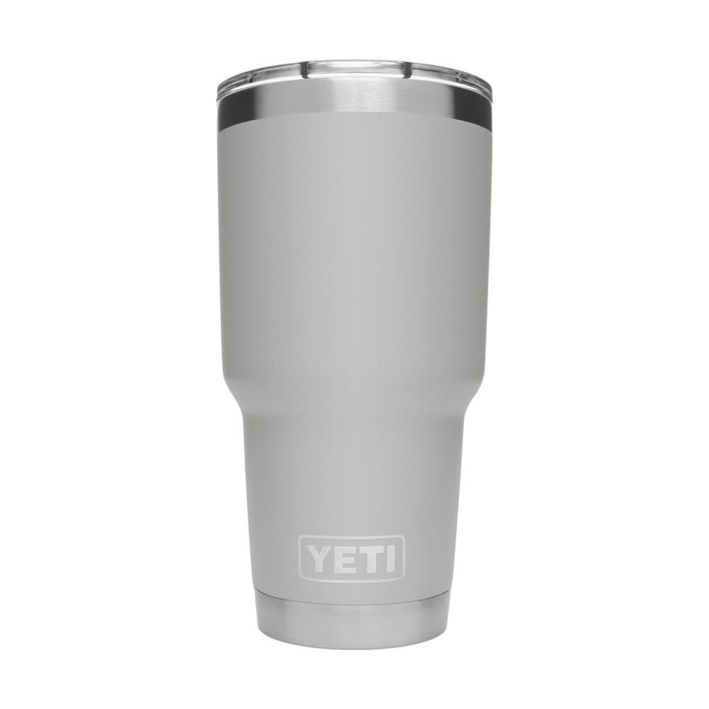 YETI Rambler 30oz Tumbler GRANITE_GREY