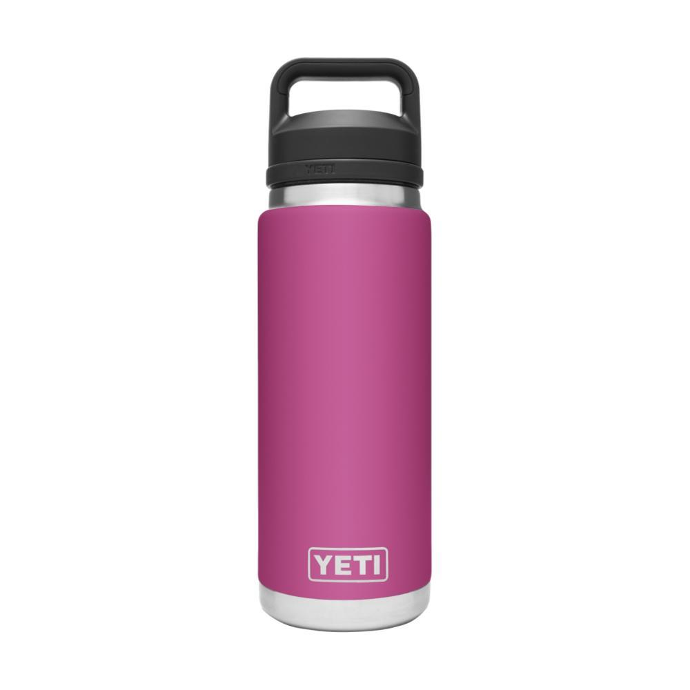 YETI Rambler 26oz Bottle with Chug Cap PRICKLY_PEAR