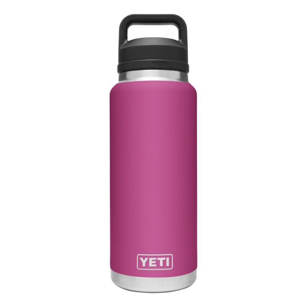 YETI Rambler 36oz Bottle with Chug Cap PRICKLY_PEAR