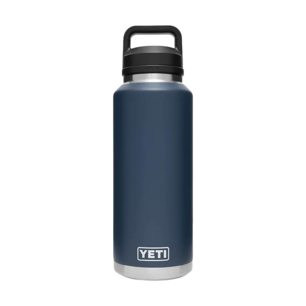 YETI Rambler 46oz Bottle with Chug Cap NAVY