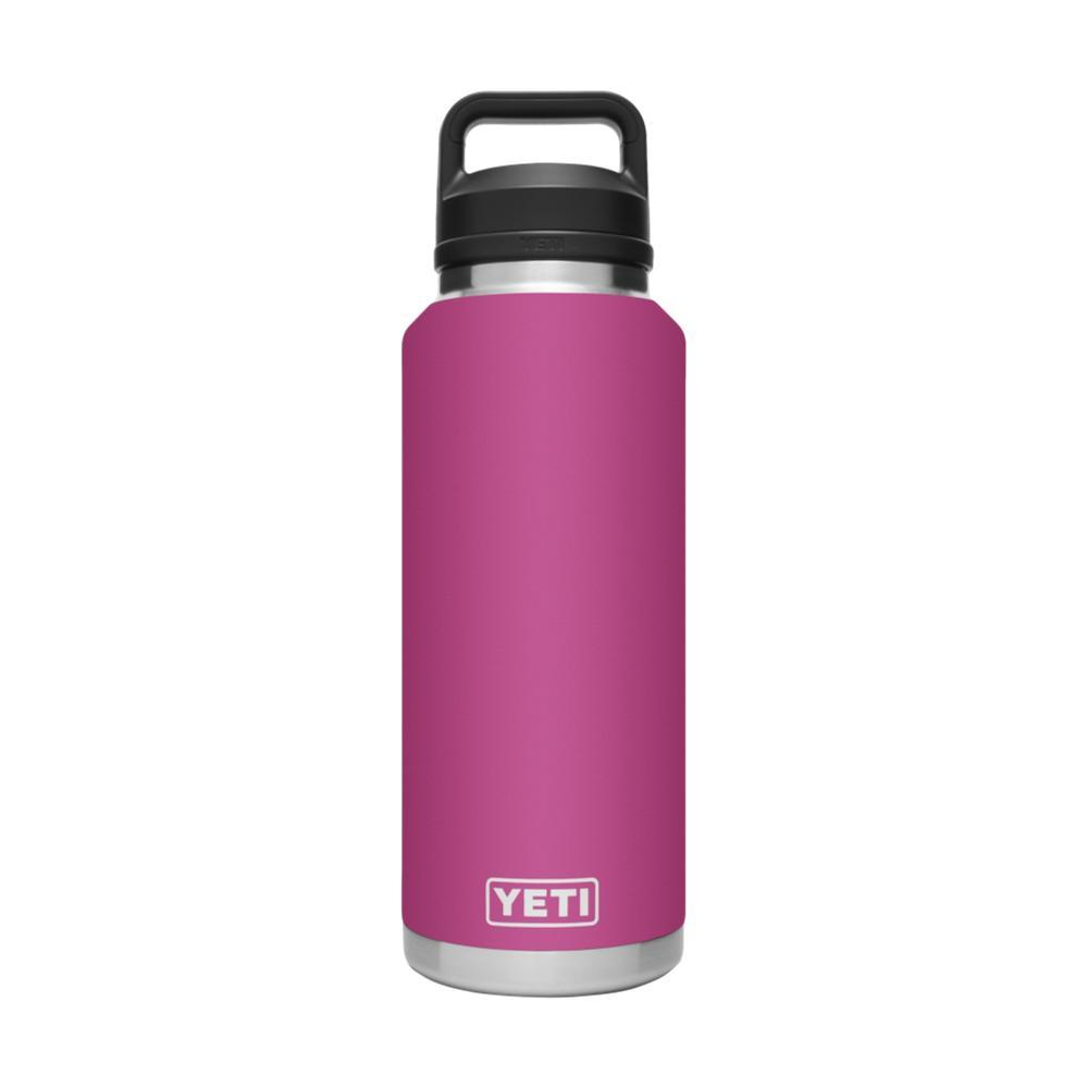 YETI Rambler 46oz Bottle with Chug Cap PRICKLY_PEAR