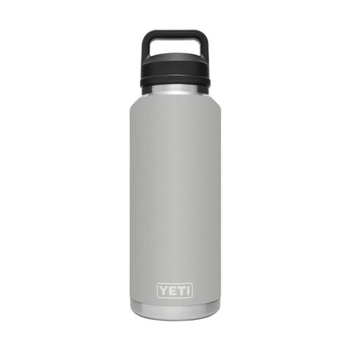 YETI Rambler 46oz Bottle with Chug Cap Granite_grey