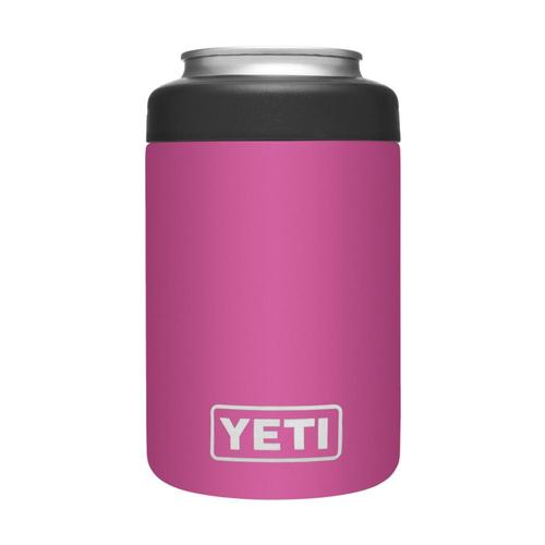 YETI Rambler 12oz Colster 2.0 Can Insulator Prickly_pear