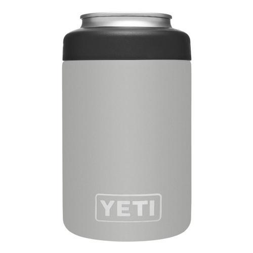 YETI Rambler 12oz Colster 2.0 Can Insulator Granite_grey