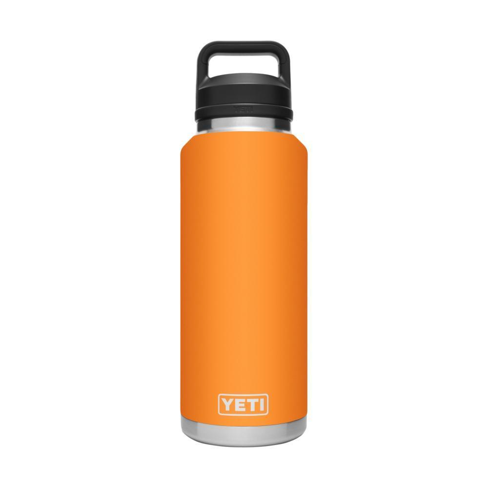 YETI Rambler 46oz Bottle with Chug Cap KING_CRAB_ORNG