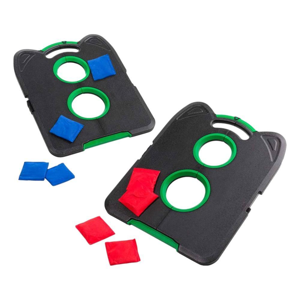 Hearthsong Pick- Up- And- Go Portable Cornhole Set
