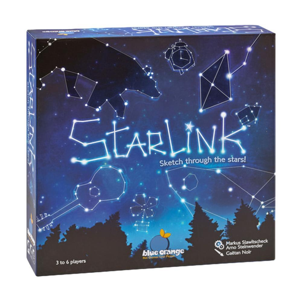 Blue Orange Games Starlink Game