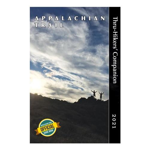 Appalachian Trail Thru-Hikers' Companion 2021 by Appalachian Long Distance Hikers Association