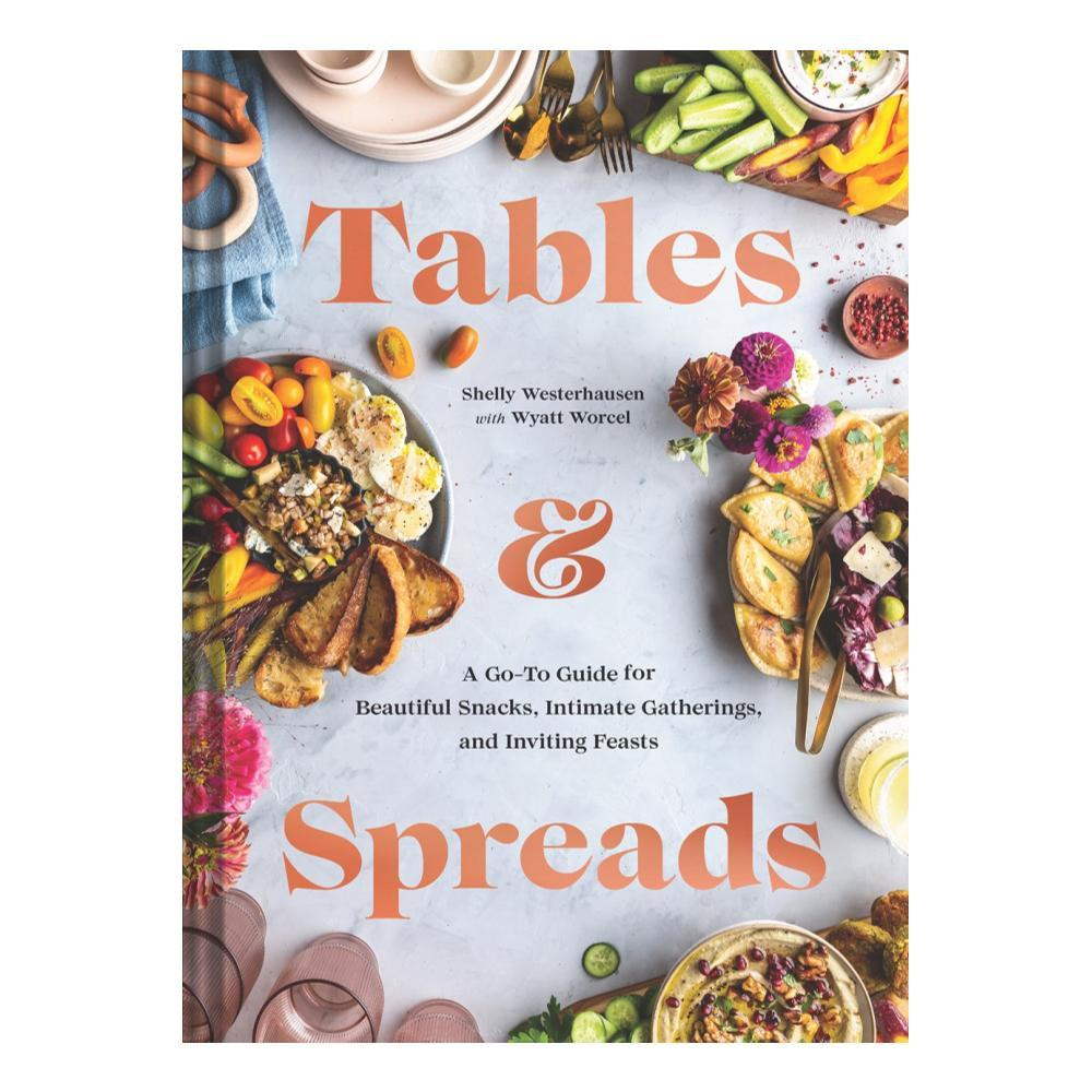 Tables & Spreads By Shelly Westerhausen Worcel