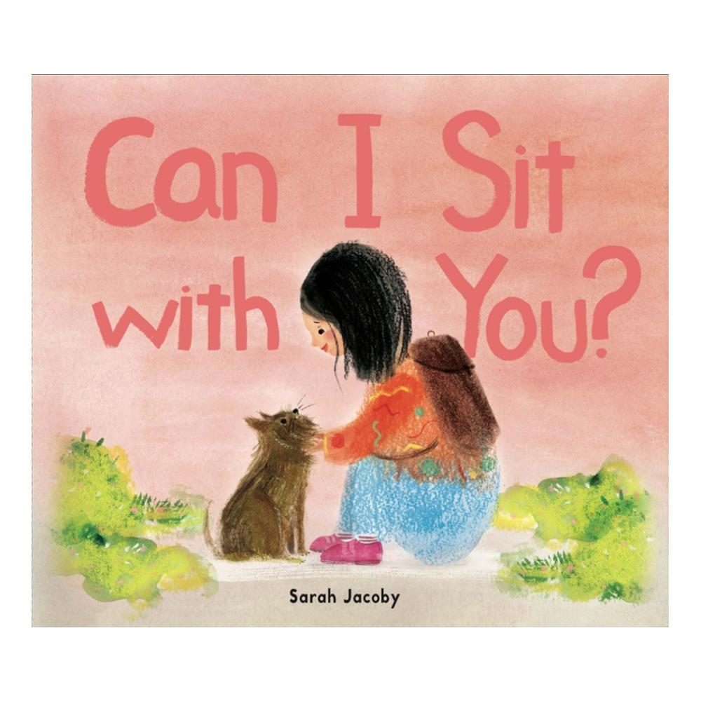 Can I Sit With You ? By Sarah Jacoby