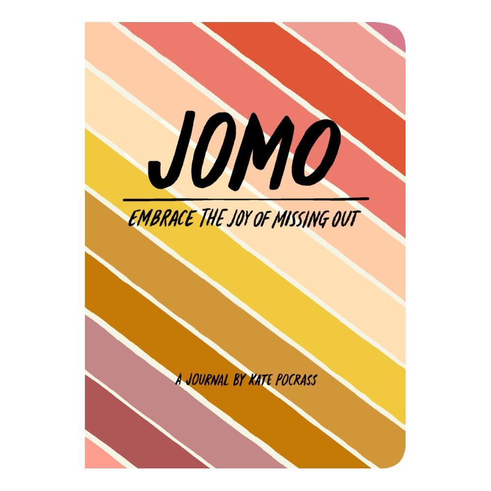 Jomo Journal By Kate Pocrass