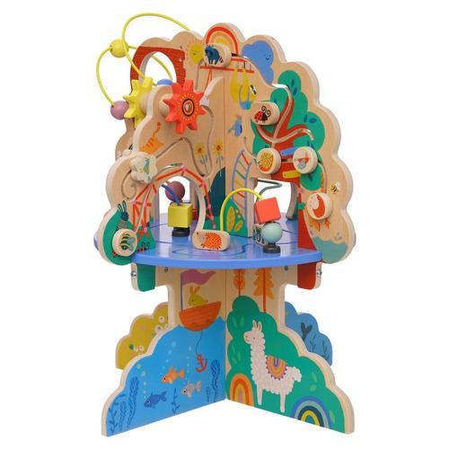 Manhattan Toy Playground Adventure Activity Center