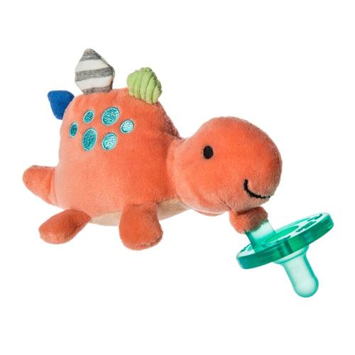 Mary Meyer Pebblesaurus WubbaNub Pacifier