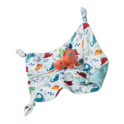 Mary Meyer Pebblesaurus Character Blanket
