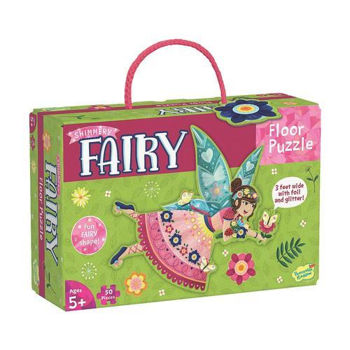 MindWare Fairy Floor Puzzle