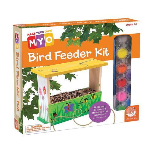 MindWare Make Your Own Bird Feeder Kit