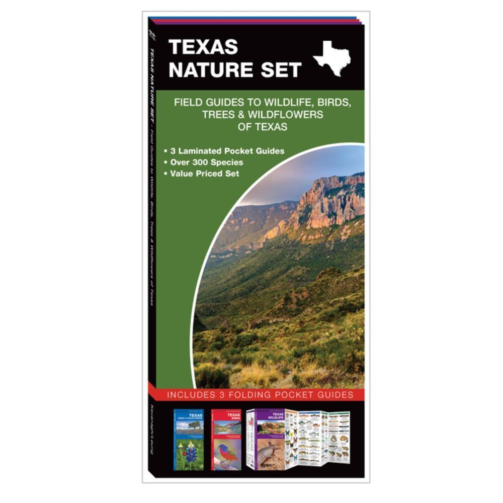 Texas Nature Set