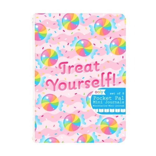 Ooly Pocket Pal Journals - Sugar Joy