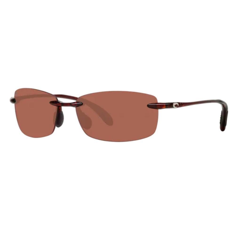 Costa Ballast Sunglasses TORT