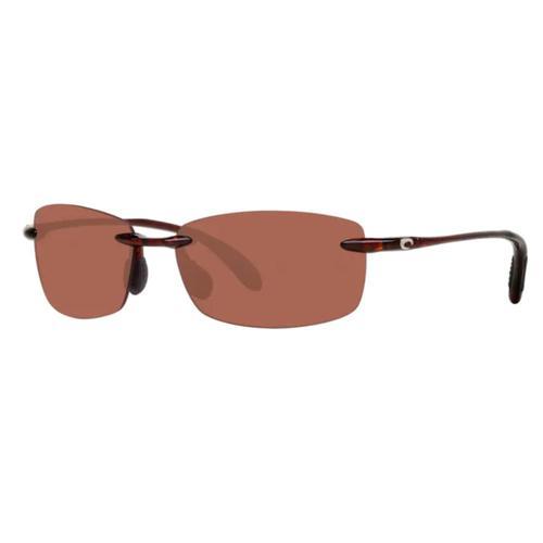 Costa Ballast Sunglasses Tort