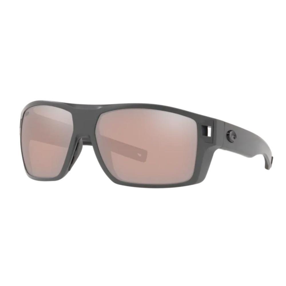 Costa Diego Sunglasses MTT.GRAY