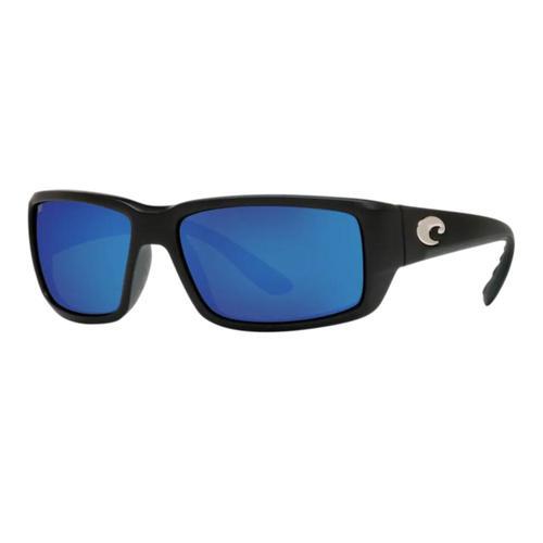 Costa Fantail Sunglasses Black