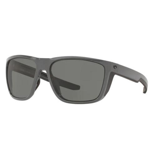Costa Ferg Sunglasses Shinygray