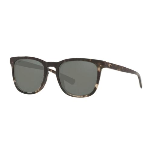 Costa Sullivan Sunglasses Shinyblack