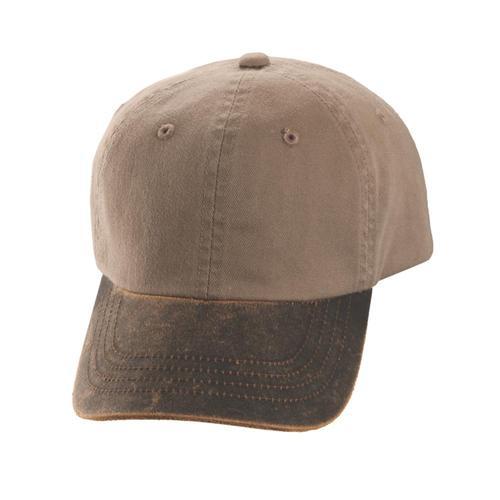 Dorfman Pacific Men's Launcher Hat Bronze