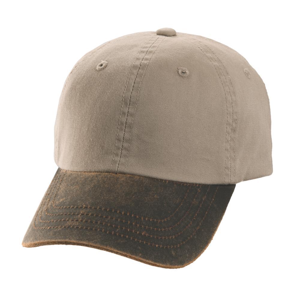 Dorfman Pacific Men's Launcher Hat KHAKI