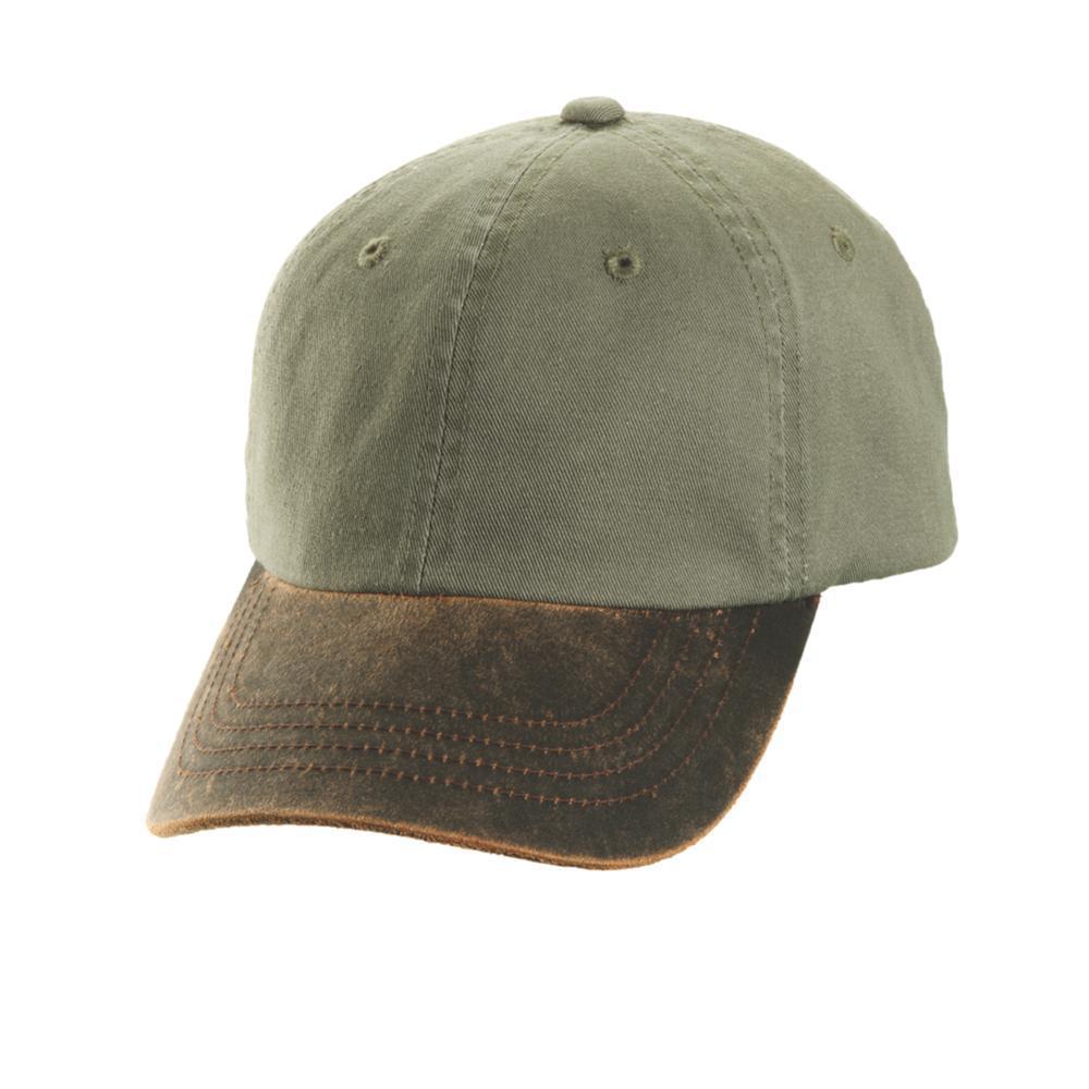 Dorfman Pacific Men's Launcher Hat OLIVE