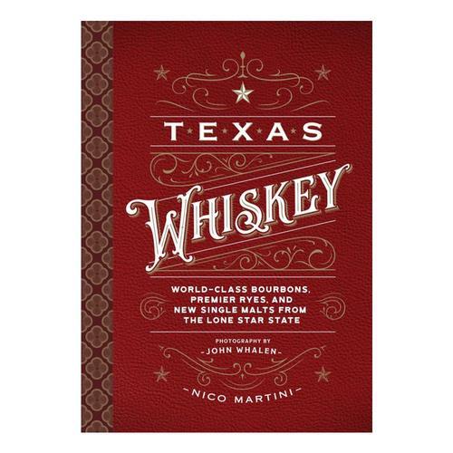Texas Whiskey by Nico Martini