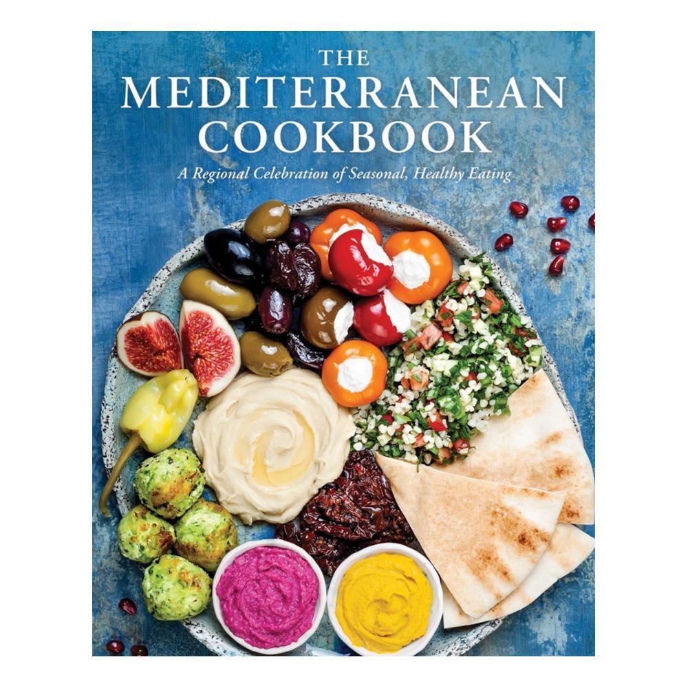 The Mediterranean Cookbook