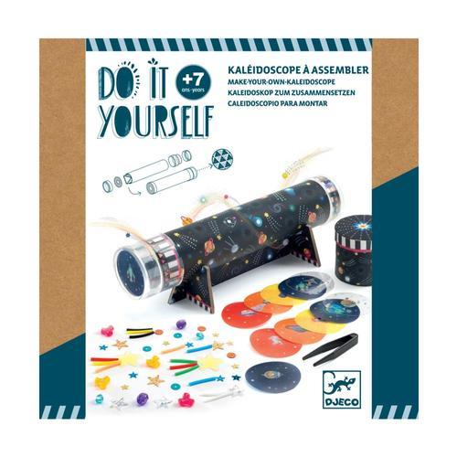 Djeco Space Immersion Kaleidoscope Kit