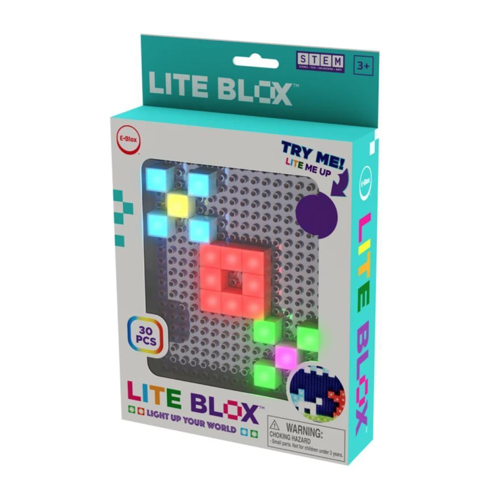 E- Blox Lite Blox