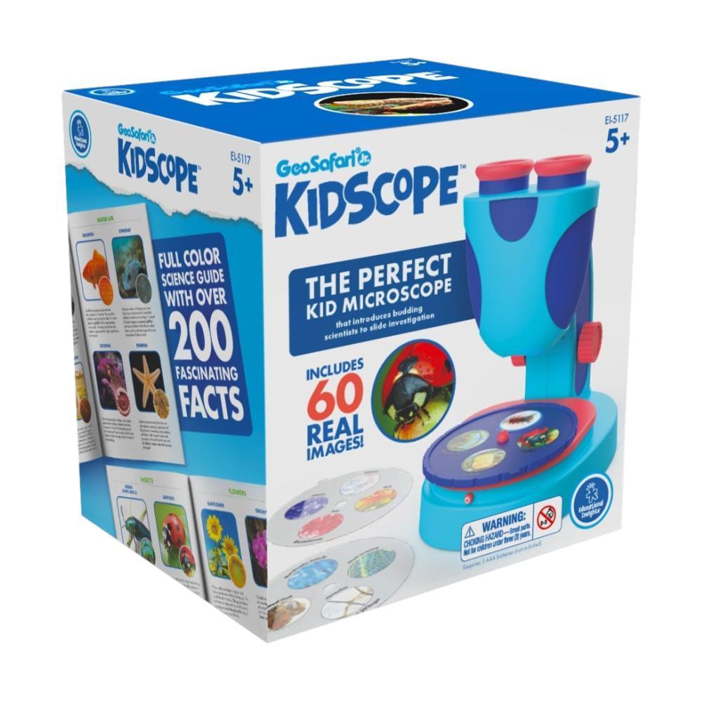 Educational Insights Geosafari Jr.Kidscope