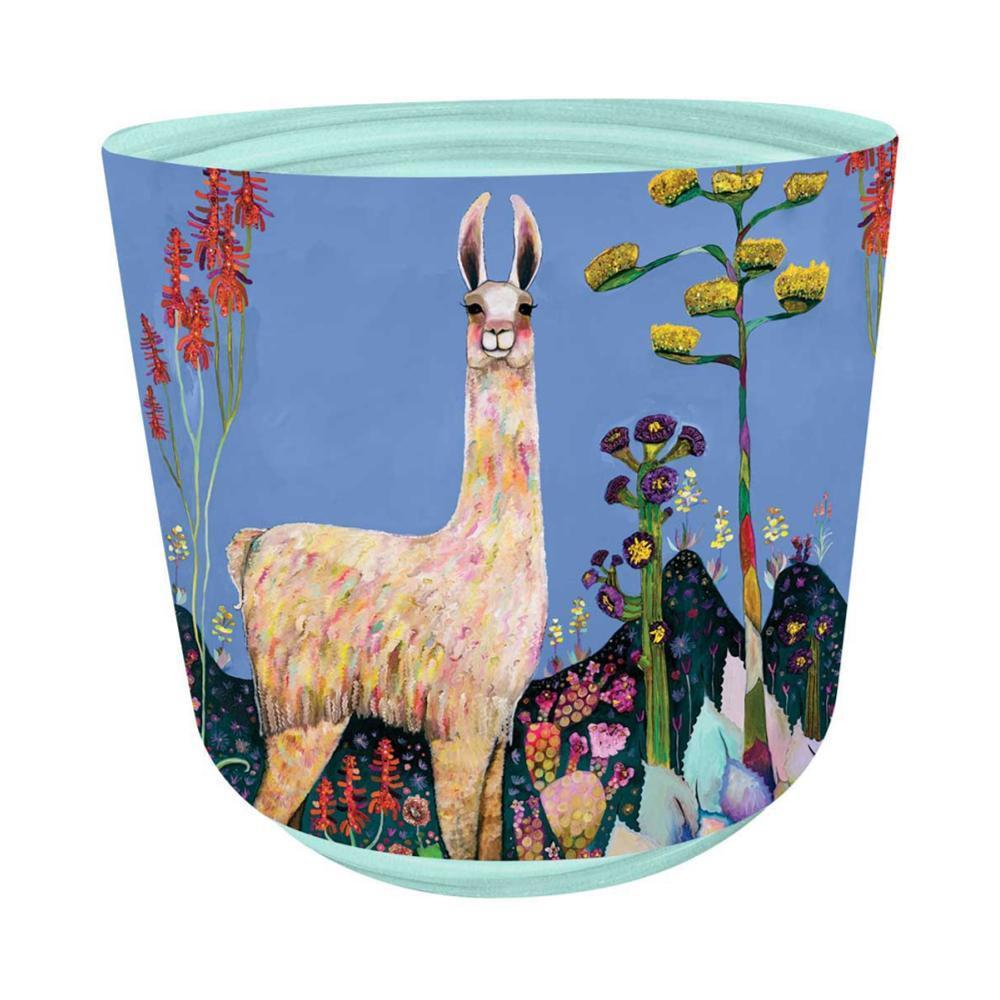 Greenbox Art Tall Girl Plant Pot