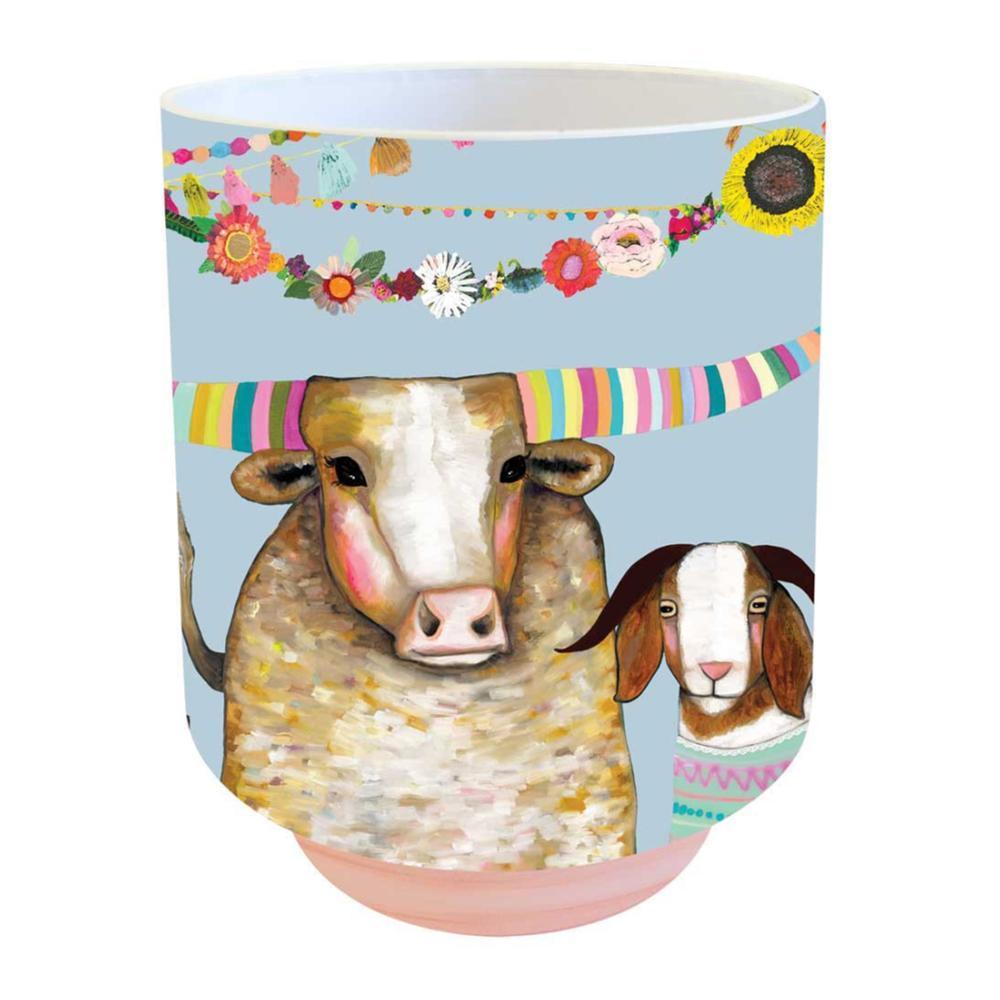 Greenbox Art Corn Muffins Vase