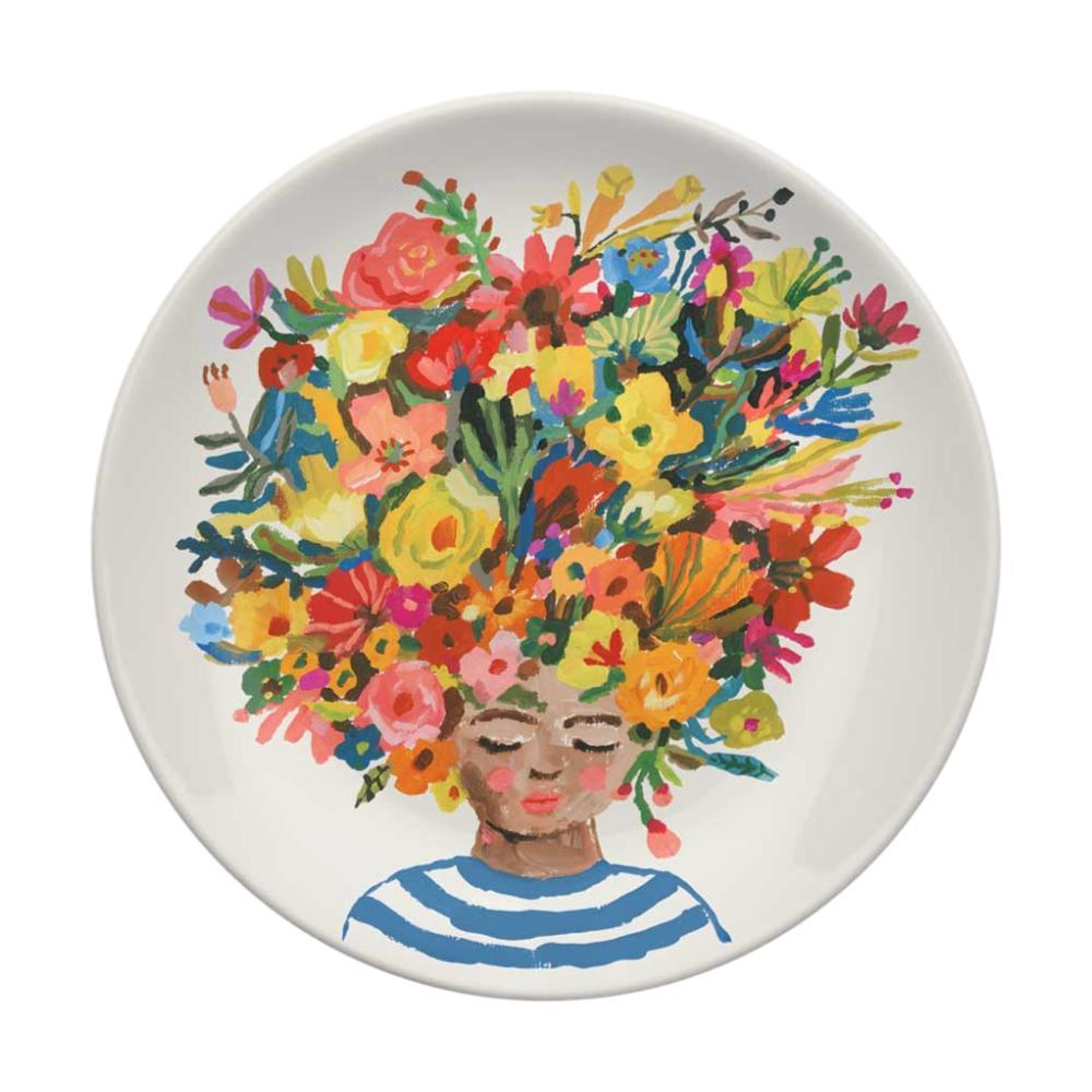 Greenbox Art Hair Love Serveware Decorative Dish