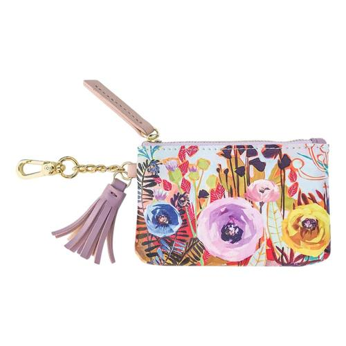 Greenbox Art In This Moment Key Pouch
