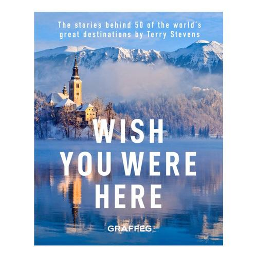 Wish You Were Here by Terry Stevens